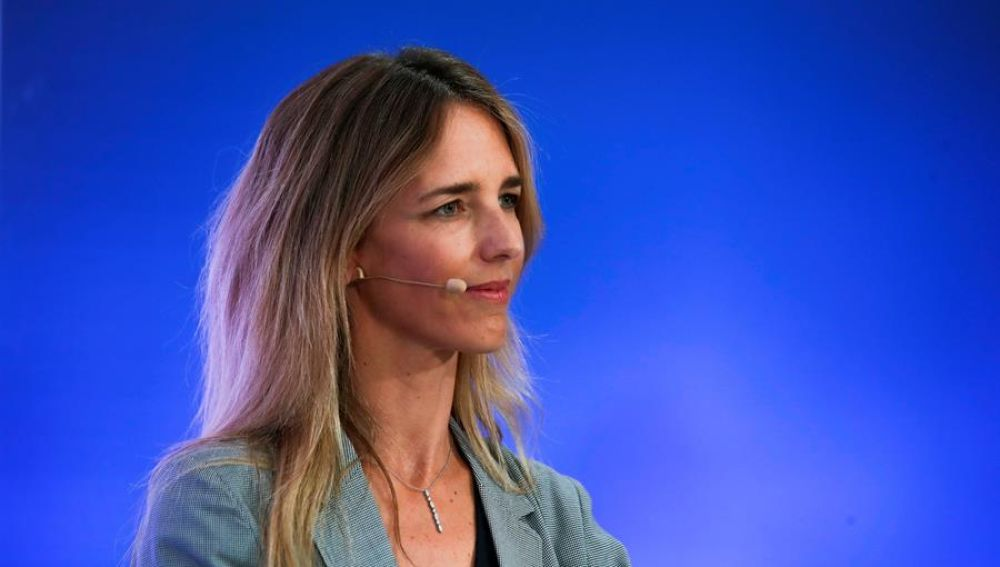 Cayetana Álvarez de Toledo estrena canal de Youtube