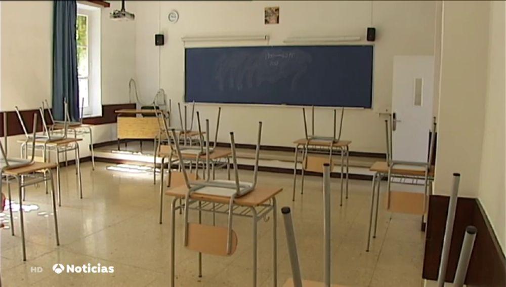 Acudir a clase en días alternos, la propuesta más apoyada por las comunidades para la vuelta al cole