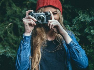 Día Mundial de la Fotografía 2020