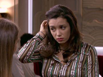 El momento más esperado para Luisita: Amelia deja el trabajo de sus sueños