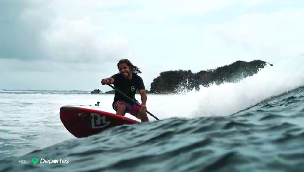 """El informe sobre la muerte del surfista Diego Bello en Filipinas: """"La policía disparó deliberadamente a matar"""""""