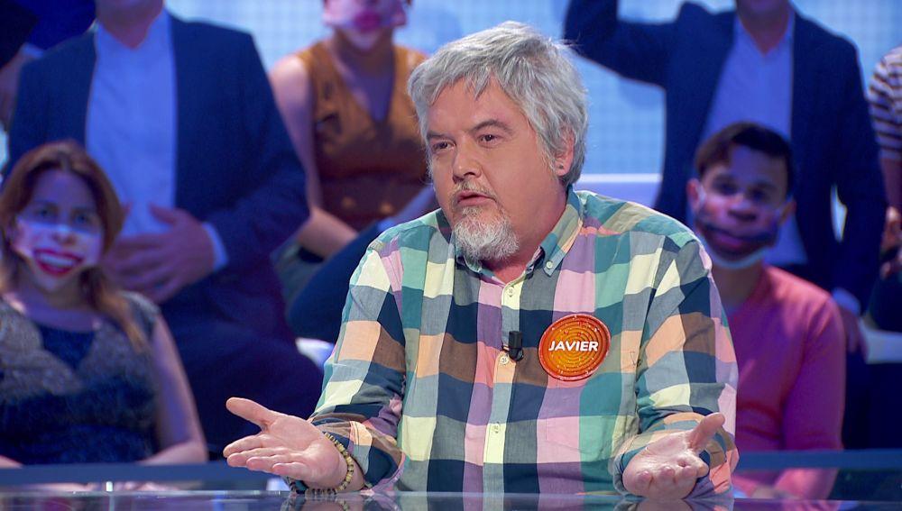 """Javier Coronas, indignado al no poder jugar con sus compañeros: """"O cambiamos el sistema o yo me aburro"""""""