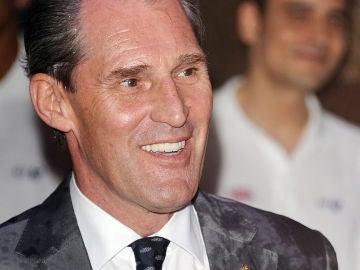 El actor Ben Cross