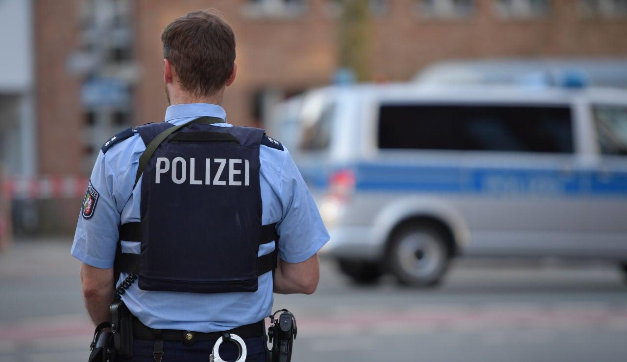 Alemania alerta de que 370 neonazis se han infiltrado en su Policía desde 2017