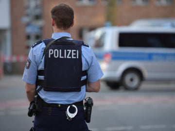 Al menos cuatro heridos en un tiroteo en el distrito de Kreuzberg, Berlín