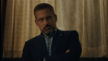 Steve Carell en 'Un plan irresistible'