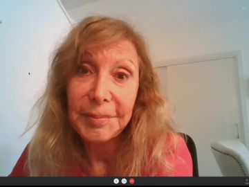 """Pilar Eyre, sobre la entrevista de Corinna Larsen en la BBC: """"Es una entrevista histórica y está diciendo muchas verdades"""""""