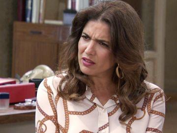 Avance 'Amar es para siempre': Guillermo empieza a sospechar de la sinceridad de Irene