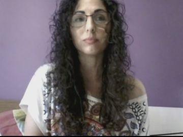 """María, enfermera: Yo era fan de Miguel Bosé, pero ahora dice barbaridades"""""""