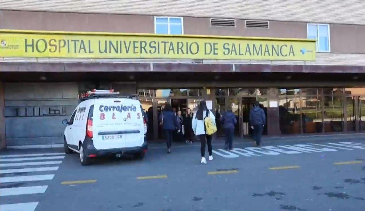 Salamanca no realizará pruebas PCR hasta el próximo 31 de agosto por falta de material