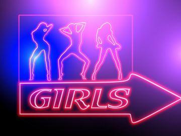 Reclamo de los clubs de prostitución