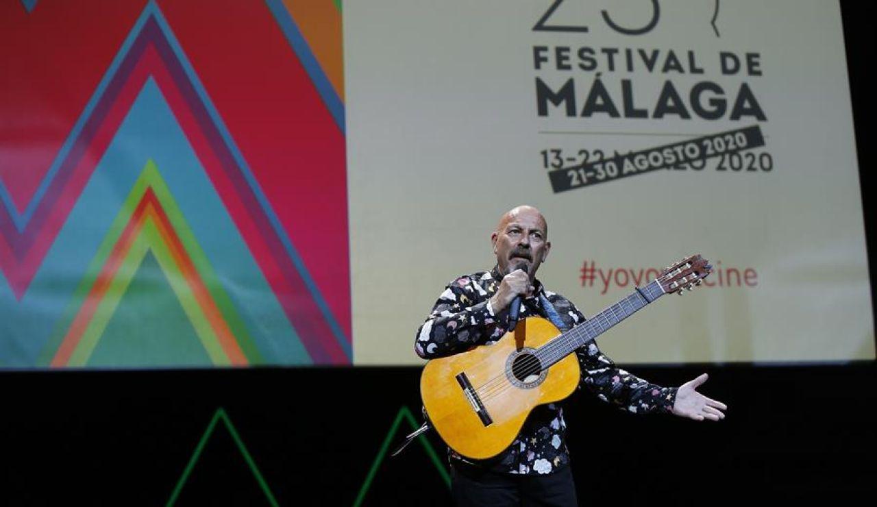 Málaga se convierte en el epicentro del cine español desde este viernes por su Festival de Cine