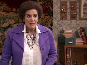 Benigna recibe una inesperada noticia sobre la venta del King's
