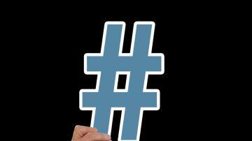 Día Internacional del Hashtag 2020: Twitter celebra su decimotercer aniversario del has