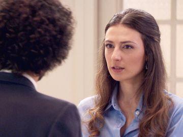 """Fede echa un pulso a Marina en el hotel: """"¿Me vas a despedir?"""""""