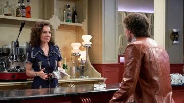 Eva Rufo es Fanny en la novena temporada de 'Amar es para siempre'