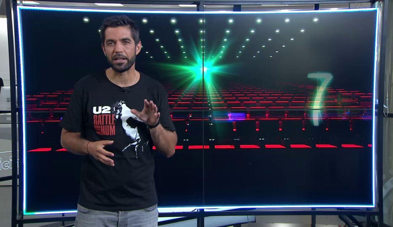 Gonzalo del Prado explica los estrenos de la semana