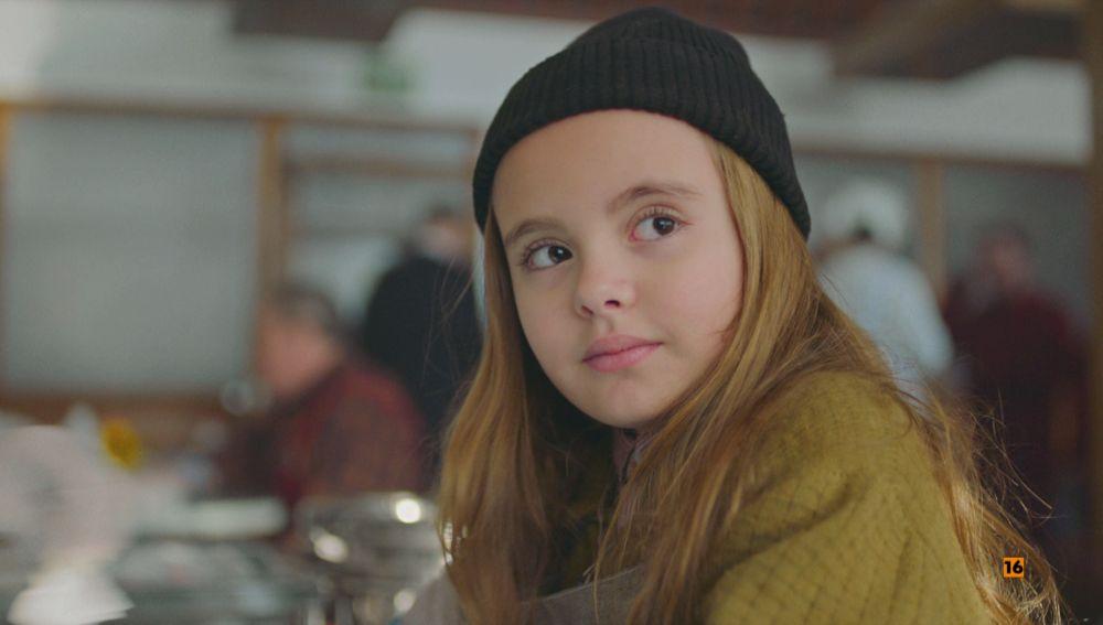 Una familia y dos mundos en el gran universo de 'La Valla', muy pronto en Antena 3