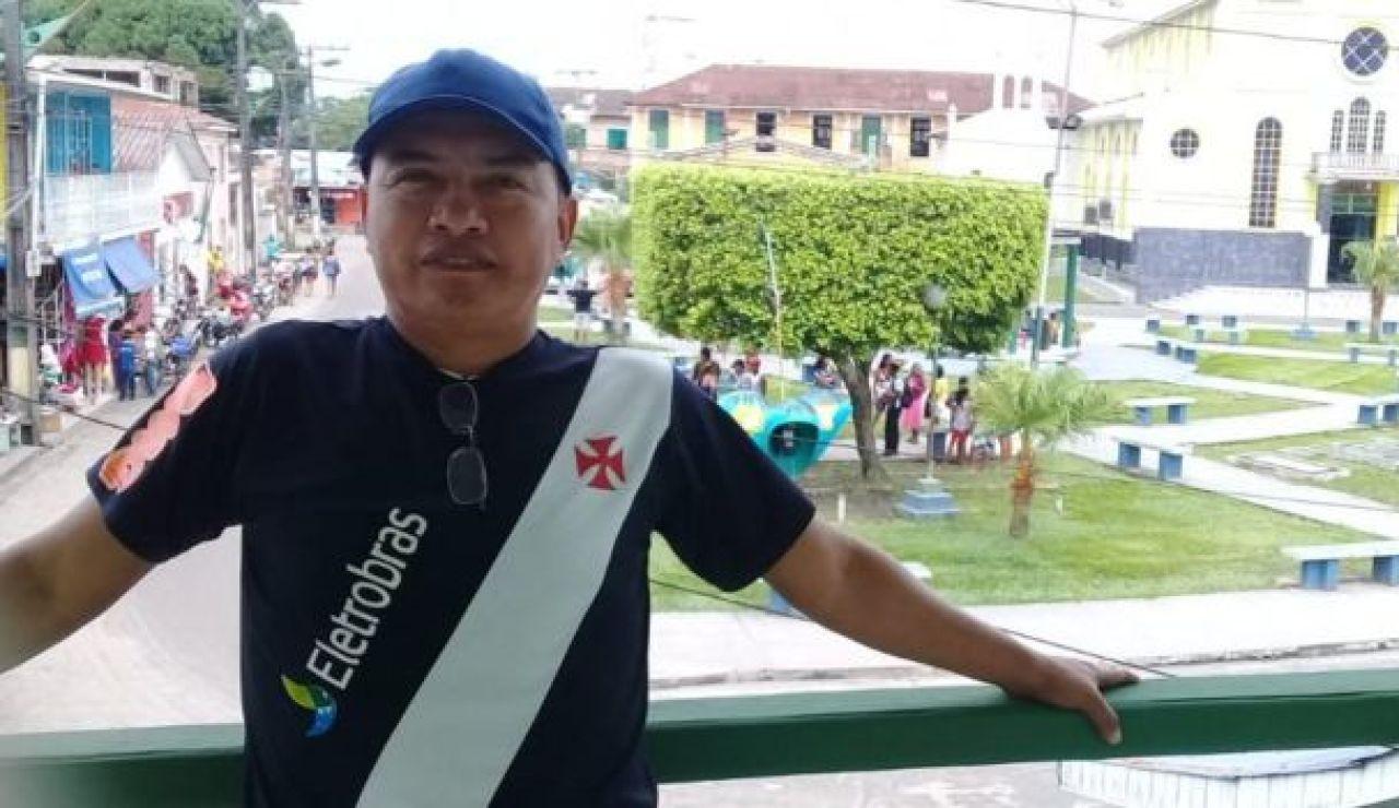 Wille Castañeda, 34 años alejado de su familia tras ser secuestrado