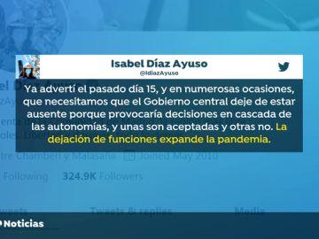 """El PP critica a Pedro Sánchez por """"irse de vacaciones en plena oleada"""" del coronavirus"""