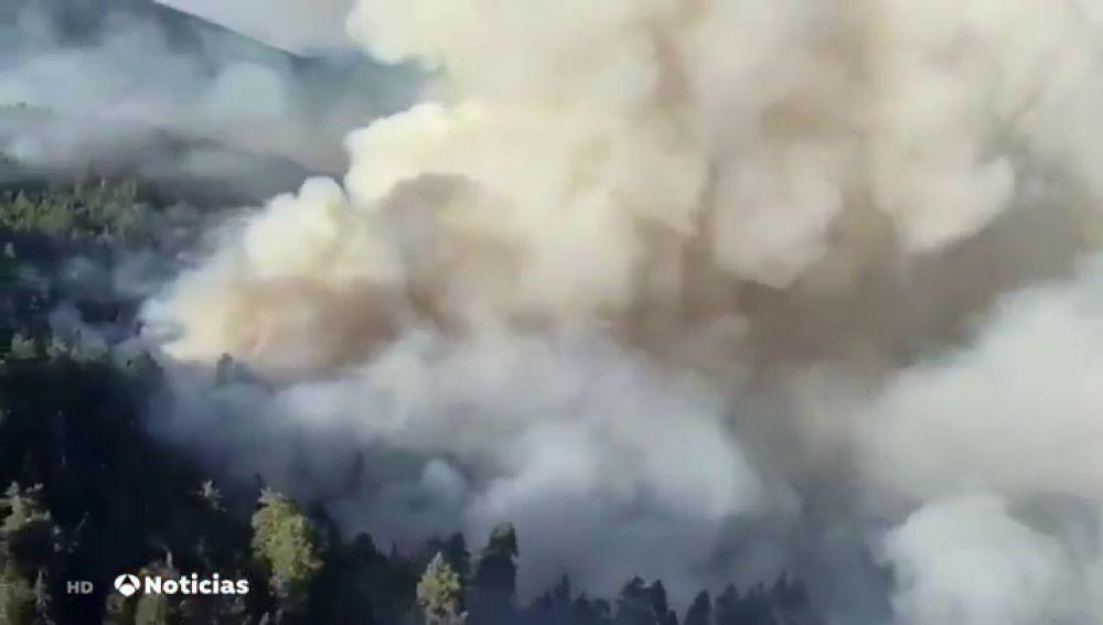 Los incendios de California le han costado la vida a seis personas