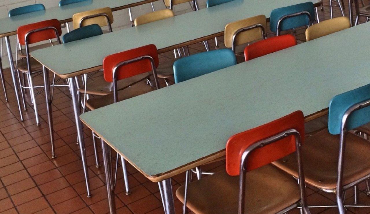 Cómo funcionarán los comedores escolares este curso