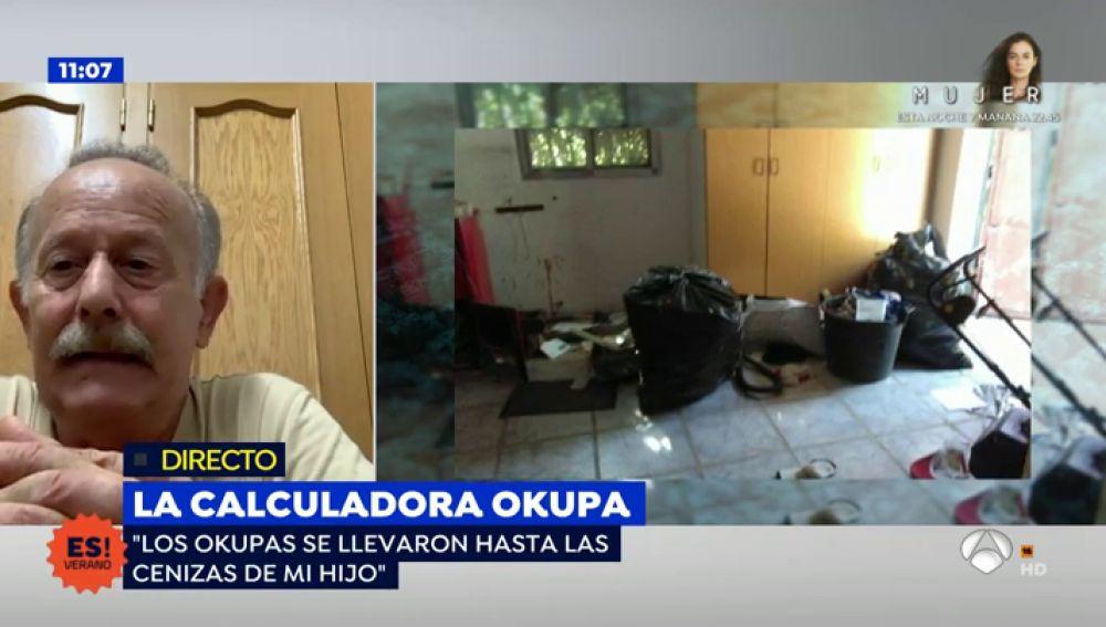 Le okupan durante un mes y medio la vivienda y ahora tiene que pagar 80.000 euros por los destrozos