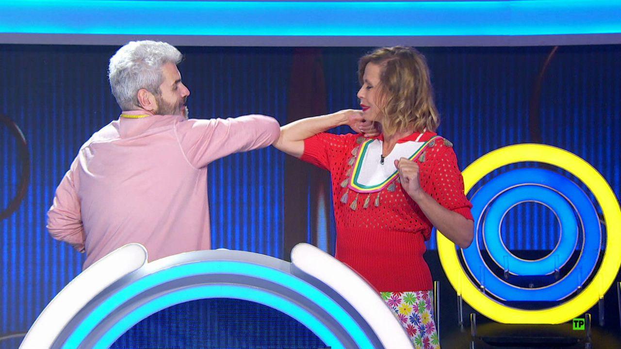 El especial famosos de 'El juego de los anillos' llega muy pronto a Antena 3