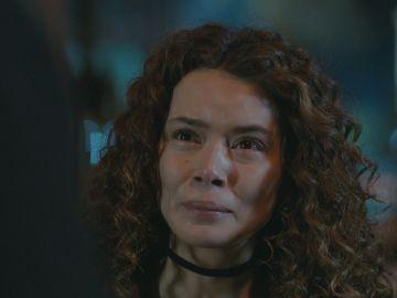 Enver desenmascara a Sirin: la acusa de matar a Sarp