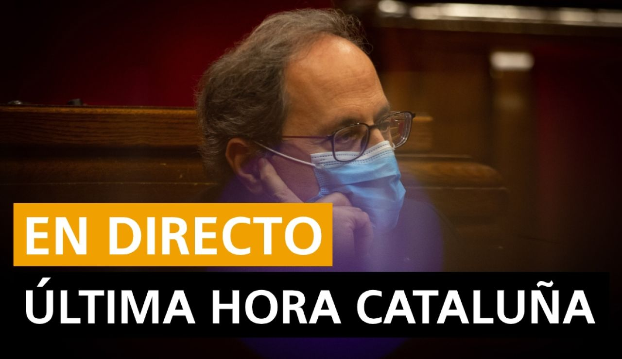 Coronavirus Cataluña: Última hora Cataluña hoy, en directo