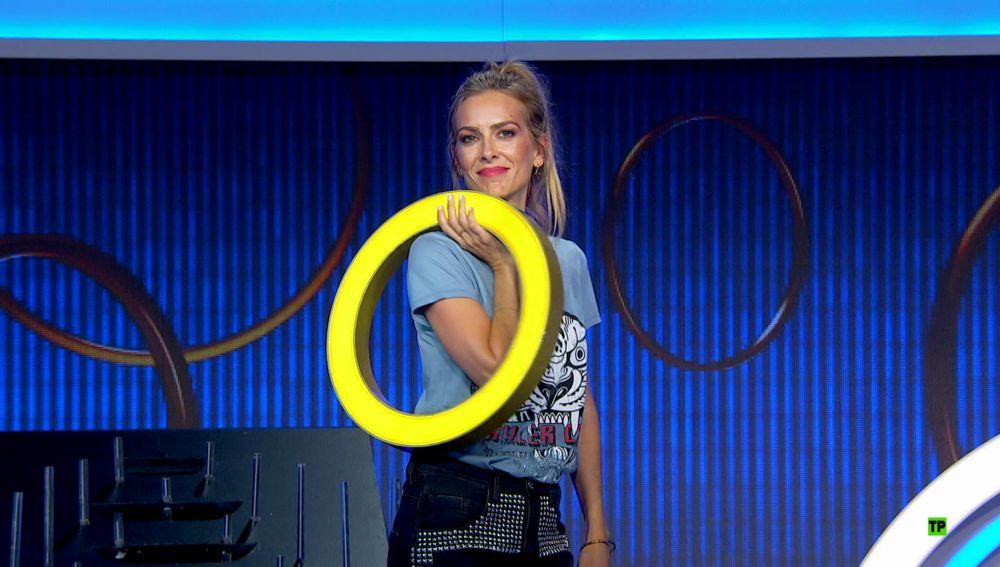 Los anillos de la felicidad llegan muy pronto a Antena 3 en 'El juego de los anillos'