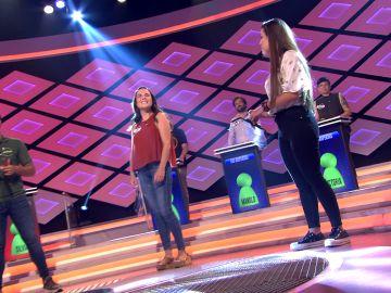 'De perdidos al magro' bailan al ritmo de Melendi y Carlos Vives en '¡Boom!'