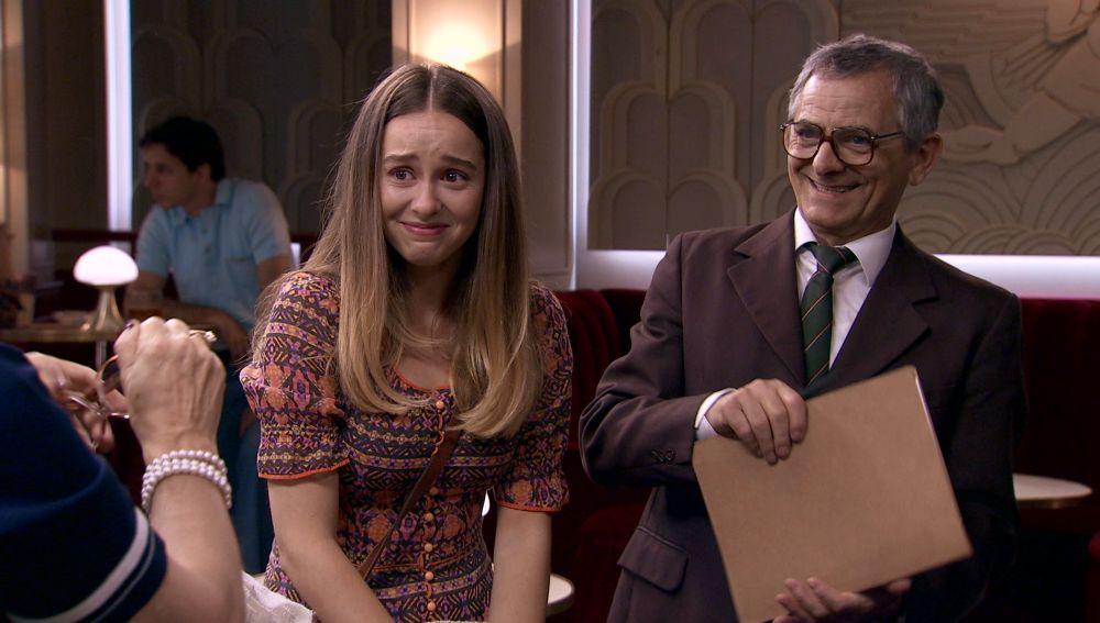 Un giro inesperado que emociona a Luisita y Benigna: ¡Ya hay comprador!