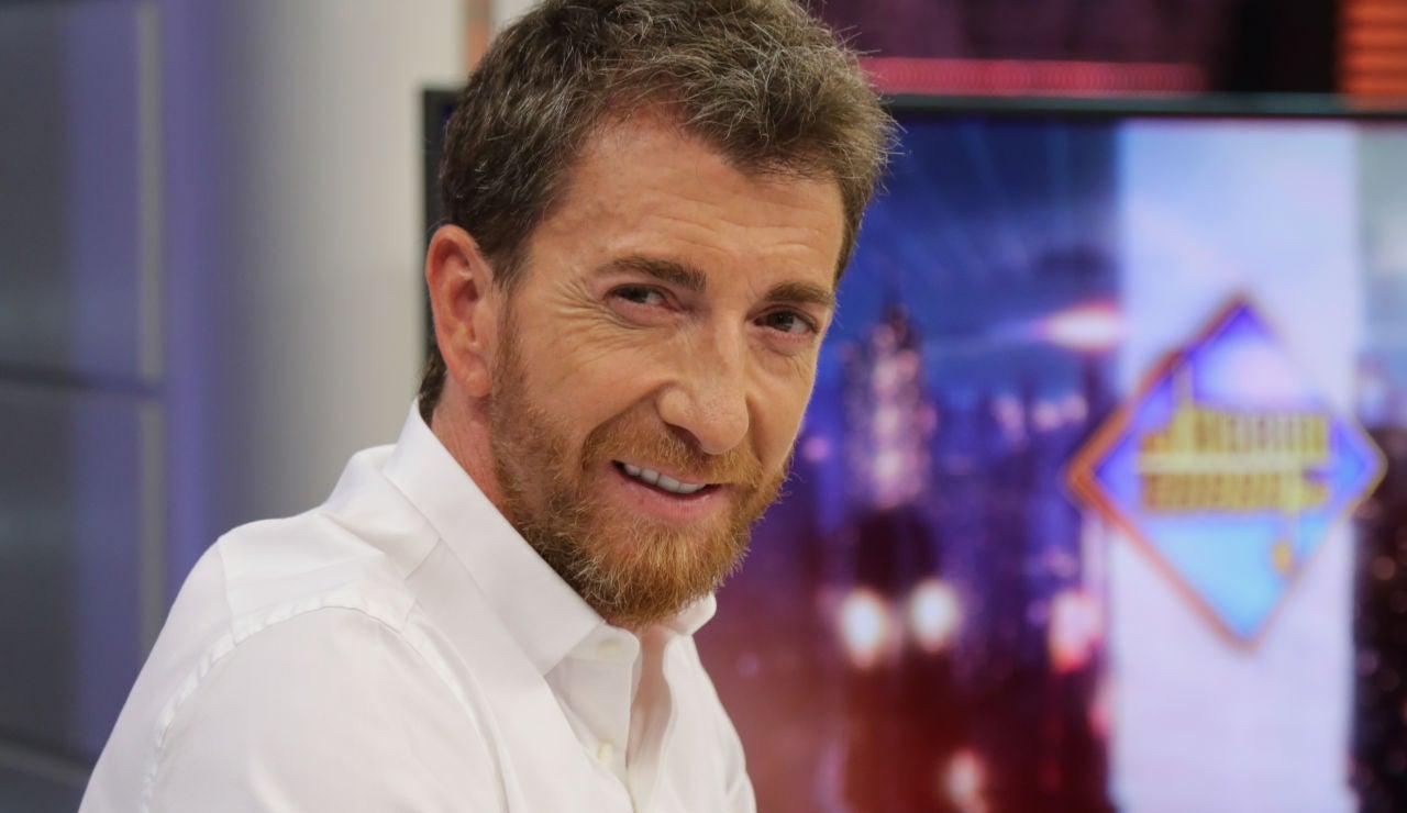 """Pablo Motos anuncia el regreso de 'El Hormiguero 3.0': """"Estamos de vuelta el 7"""""""