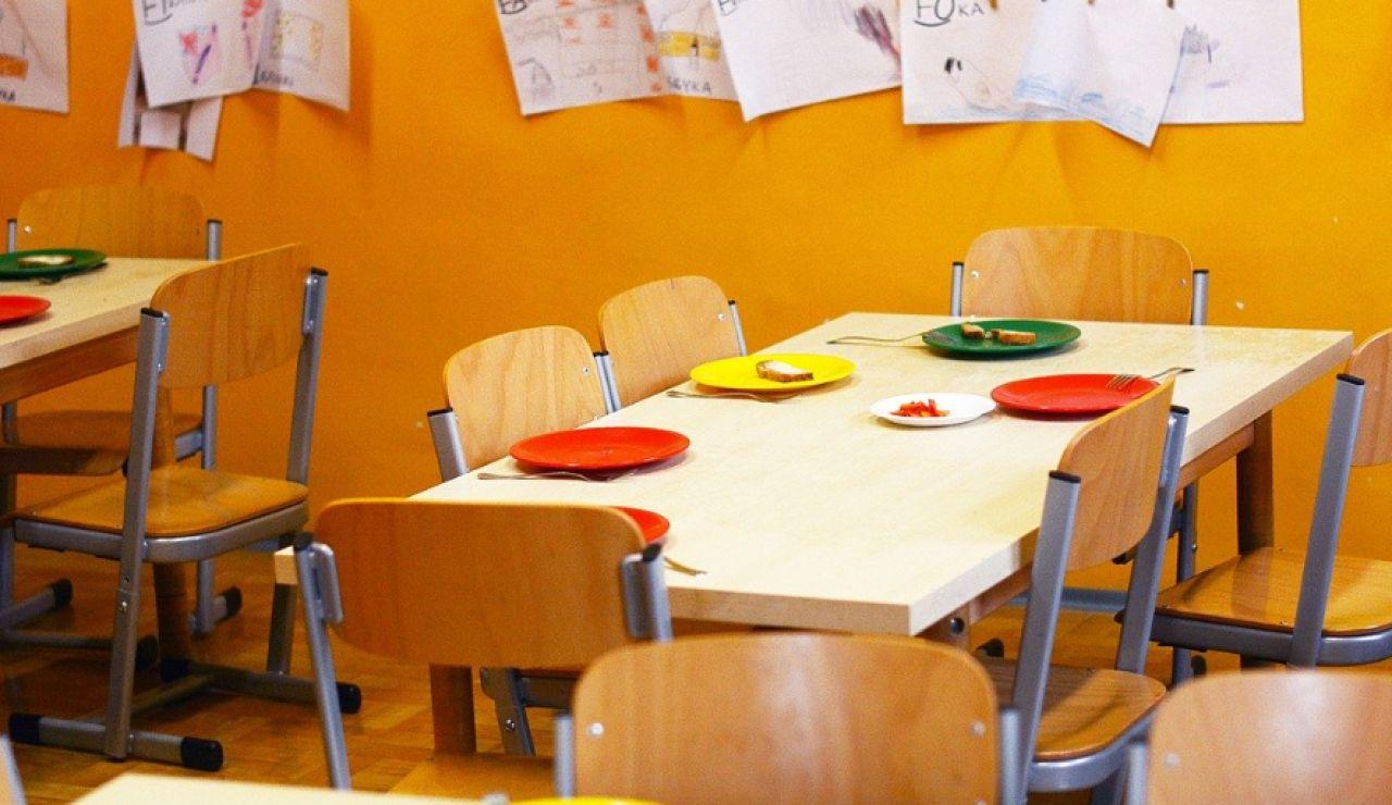 Cómo y cuándo solicitar las becas de comedor para el curso 2020-2021