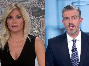 Antena 3 Noticias 1, lo más visto en la TV de lunes a viernes desde hace 50 días