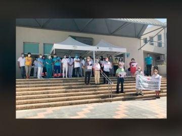 Sanitarios de Mijas denuncian acoso laboral