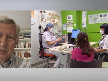 """Manuel Calleja, cirujano cardiovascular: """"Probablemente en un mes el contagio de coronavirus se habrá multiplicado por 15"""""""