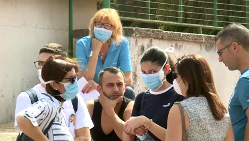 El 13% de los contagiados por el coronavirus no cumple la cuarentena