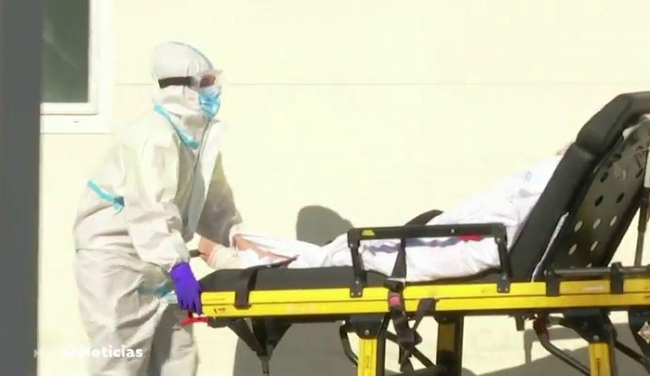 Un brote de coronavirus con 45 contagiados, muchos de ellos niños y adolescentes, pone en alerta Castilla y León