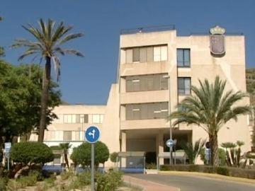 Hospital Rafael Méndez de Lorca