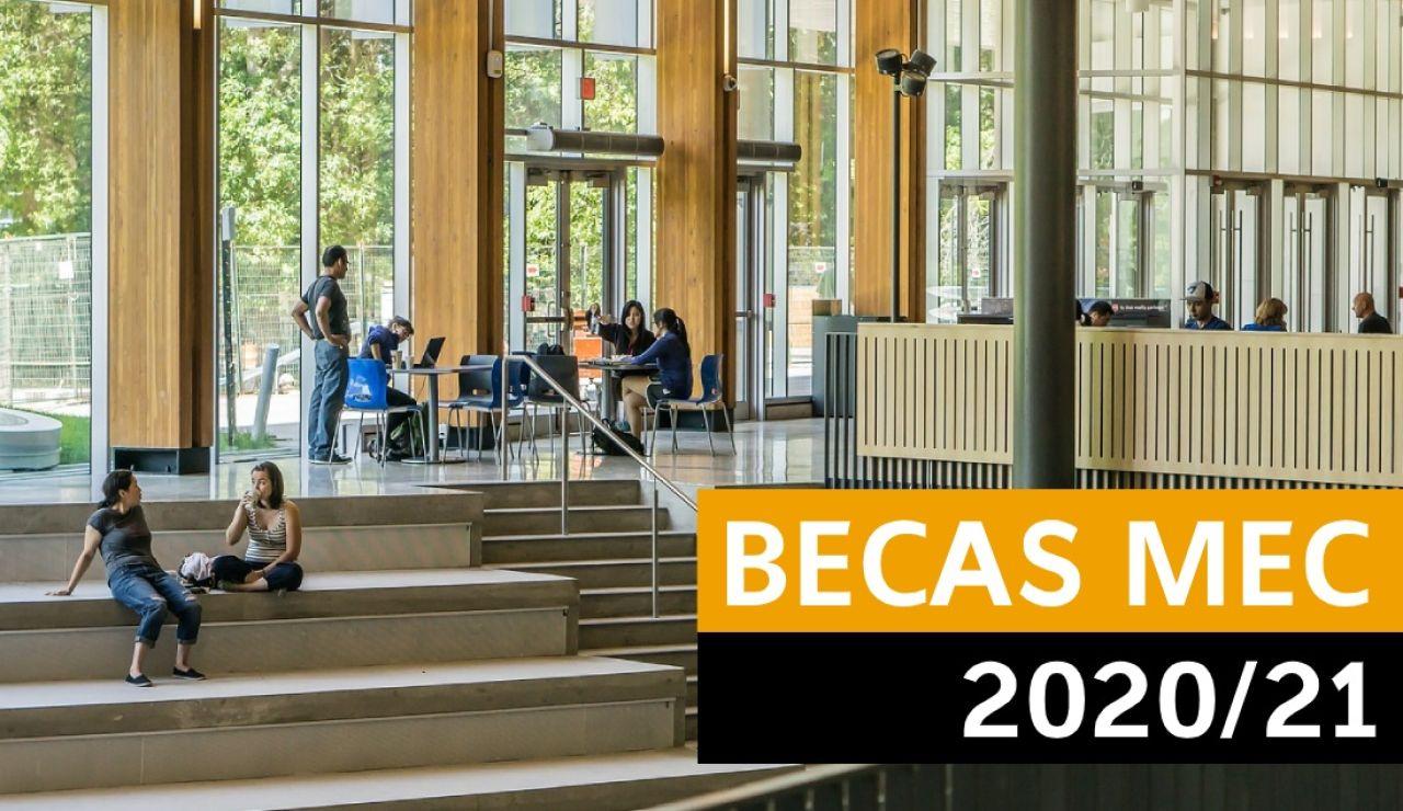 Becas MEC 2020-2021: Requisitos, plazos y cómo solicitar las ayudas para estudiar