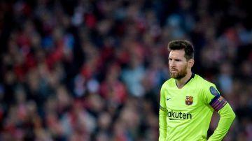 El falso burofax de Leo Messi sobre su salida del Barcelona que se difunde en redes