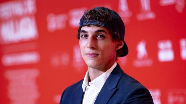 El actor Miguel Herrán