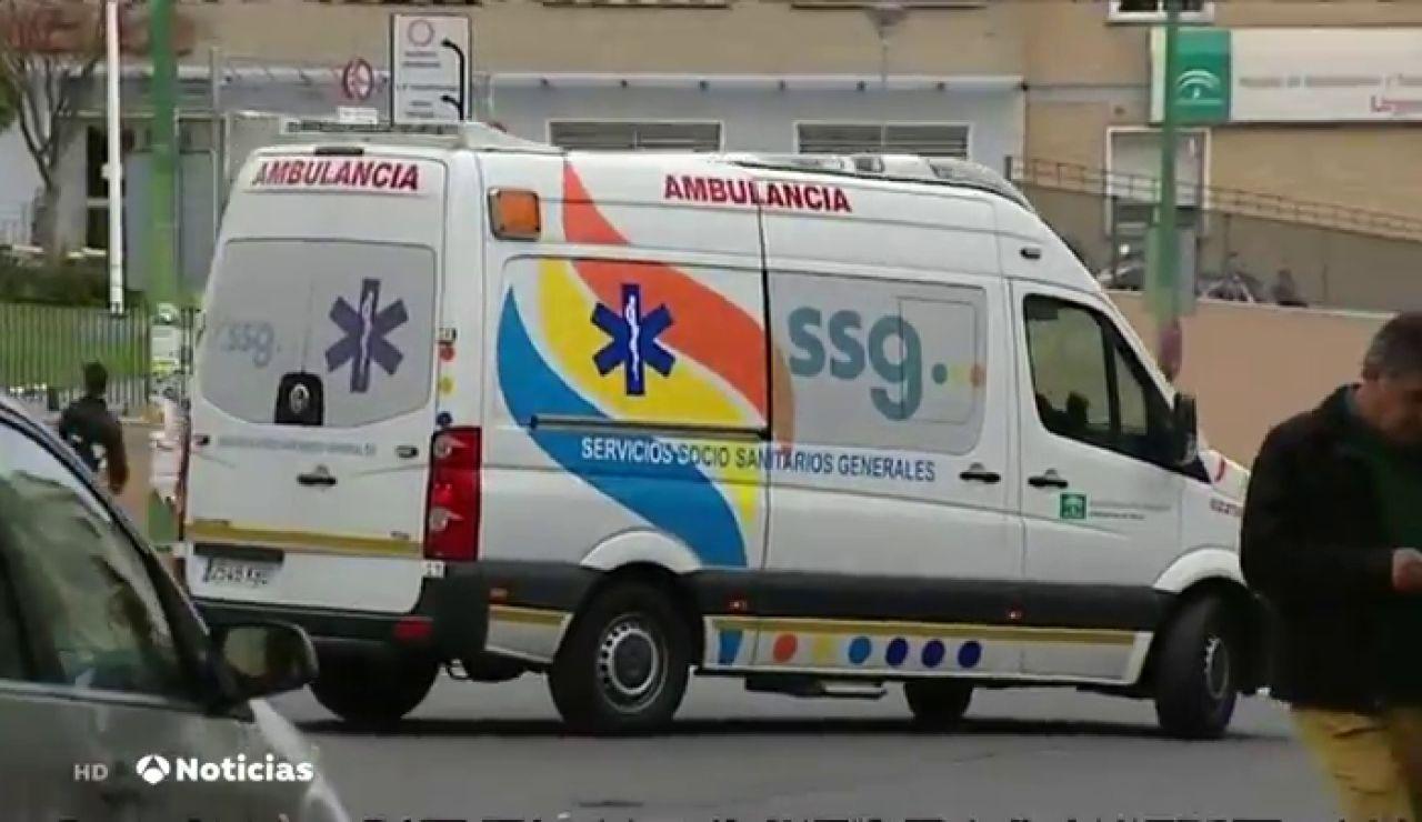 Récord de contagios diarios en Andalucía, Comunidad Valenciana y País Vasco desde que comenzó la pandemia de coronavirus