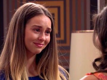 """Luisita y Amelia se despiden por todo lo alto con un claro mensaje a todas las chicas identificadas con su historia: """"Amar, si es de verdad, es para siempre"""""""