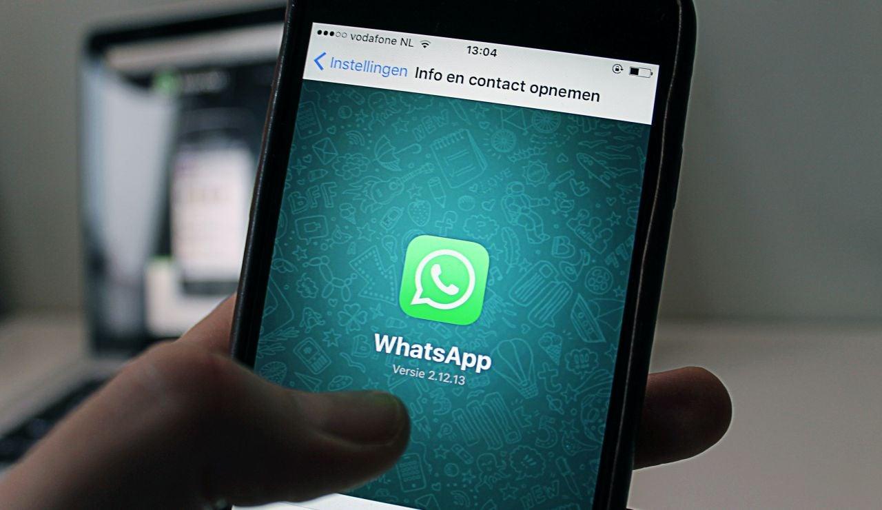 WhatsApp actualiza su función de almacenamiento