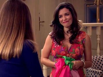 """La romántica sorpresa de Luisita a Amelia con la que reviven su gran historia de amor: """"Tenemos que despedirnos de este lugar"""""""