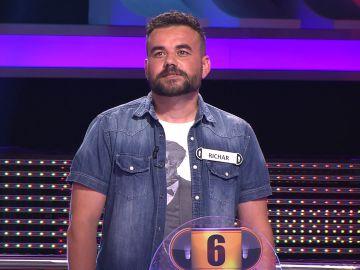 """""""¡Qué asco!"""": La reacción de Arturo Valls ante la anécdota de un pocero en '¡Ahora caigo!'"""