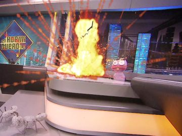 Se acerca el regreso más explosivo: la nueva temporada de 'El Hormiguero 3.0'